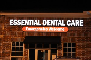 Grand Prairie Dentist Office